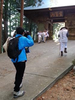 11月30日 歩き遍路香川15期 第8回