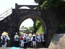 6月28日 歩き遍路香川発15期 土佐編第3回