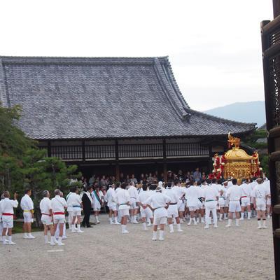 10月16日 逆打ち別格20霊場 特別参拝